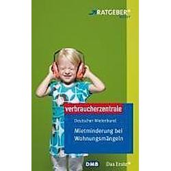 Mietminderung bei Wohnungsmängeln. Ulrich Ropertz  - Buch