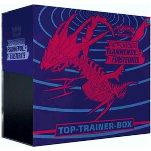 The Pokémon Company International 45212 Pokémon POK Schwert & Schild 03 Top-Trainer Box