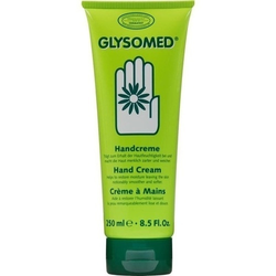 HANDCREME Glysomed 250 ml