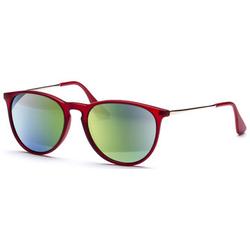 MAUI Sports Polarized Sonnenbrille 5022 polarized rot/gold Sonnenbrille