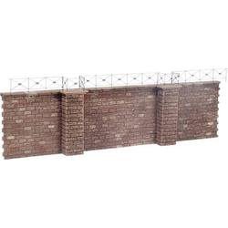 MBZ 80246 H0 Mauerwerk Stützmauer
