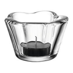 LEONARDO Teelichthalter Tischlicht CASOLARE 6 cm