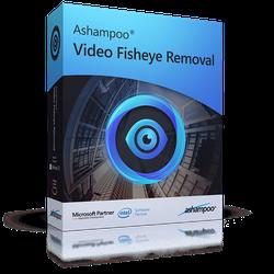 Ashampoo Video Fisheye Removal