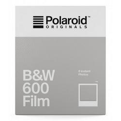 Polaroid Kamerazubehör-Set B&W Film für 600