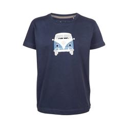 Elkline T-Shirt Kinder T-Shirt TEEINS für Jungen blau 104/110