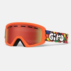 Kinder Skibrille Giro Rev Jelly, Gr. One_Size - Kinder Skibrille
