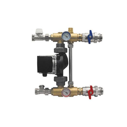 Festwertregelset FWR Premium mit Hocheffizienz-Pumpe