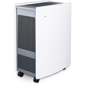 Blueair Classic 505 Luftreiniger mit Partikelfilter, echte HEPA-Leistung durch HEPASilent-Filtration für Allergene, Staub, Schimmelpilzbefall, Asthma und COPD-Entlastung, kleine Räume, leiser Betrieb