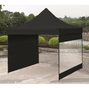 2er Set Seitenwände für Profi Faltpavillon Gartenpavillon Pavillon Wasserdicht