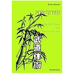 Ninjutsu. Kostas Kanakis  - Buch