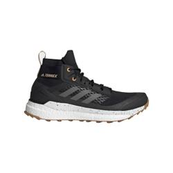 adidas terrex - Terrex Free Hiker Pr - Herren Wanderschuhe - Größe: 9 UK