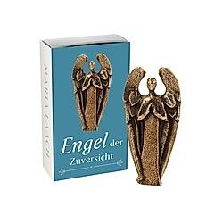 Figur Engel der Zuversicht