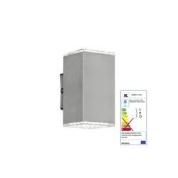 MCW LED Wandleuchte LED-Wandleuchte-RL132, Stromsparend