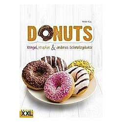 Donuts. Mowie Kay  - Buch