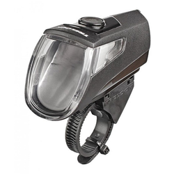 Trelock Fahrradbeleuchtung LED-Akku-Leuchte Trelock I-go Eco LS 360 schwarz m