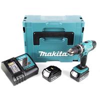 Makita DHP453RFJ inkl. 2 x 3,0 Ah
