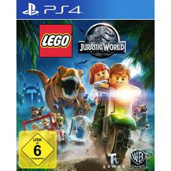 Lego Jurassic World PS4 USK: 6