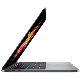 "Apple MacBook Pro Retina (2018) 13,3"" i5 2,3GHz 16GB RAM 512GB SSD Iris Plus 655 Silber"