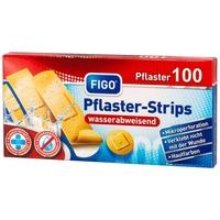 FIGO Pflaster-Strips Standard 100 St.