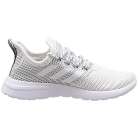 adidas Lite Racer Rbn cloud white/cloud white/raw grey 41 1/3