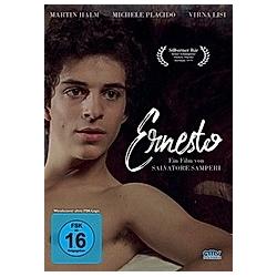 Ernesto - DVD  Filme