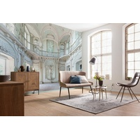 KOMAR Stefan Hefele / Lost Places Vlies Fototapete White Room III 400 x 280 cm