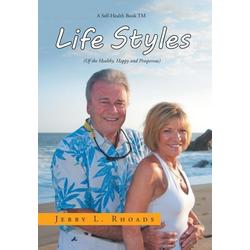 Lifestyles als Buch von Jerry L. Rhoads