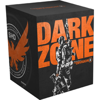 - Dark Zone Collector's Edition (USK) (PS4)