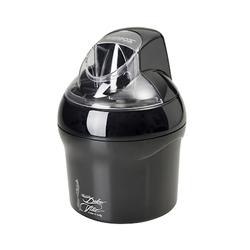 Nemox Dolce Vita Eismaschine 1,5 Liter schwarz