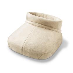 BEURER Elektrofußwärmer FWM 50, Massagegerät & Fußwärmer in einem