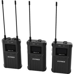 SYNCO Wmic-T3 Wireless Mikrofon System