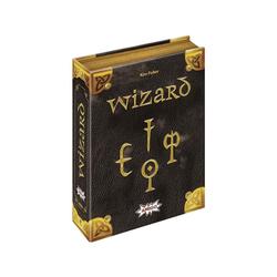 AMIGO Spiel, Amigo 02101 - Wizard 25 Jahre-Edition