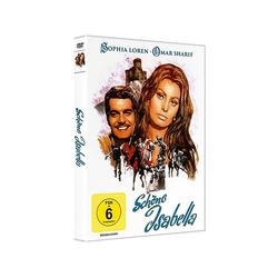 Schöne Isabella DVD