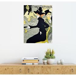 Posterlounge Wandbild, Divan Japonais 30 cm x 40 cm