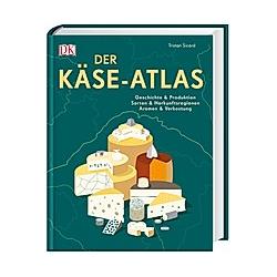 Der Käse-Atlas