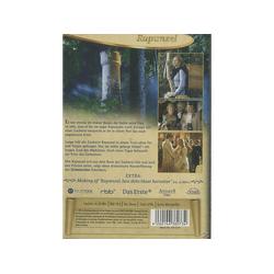 RAPUNZEL - SECHS AUF EINEN STREICH 2 DVD