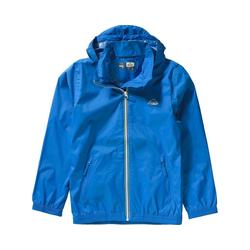 McKinley Regenjacke Kinder Regenjacke KEREOL blau 152