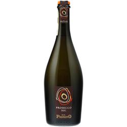 (9.27 EUR/l) Le Manzane Prosecco Rive Pionono Tappo Corona  - 750 ml