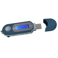Difrnce MP851 4GB blau