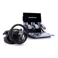 Thrustmaster T500 RS GT6 Lenkrad für PS3 / PC ab 329.99 € im Preisvergleich