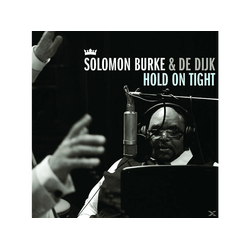 Solomon Burke - Hold On Tight (CD)