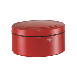 Wesco Cookie Box in rot, 24 cm