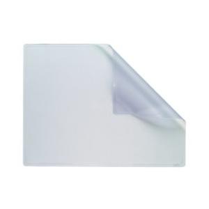 Hansa Schreibunterlage OfficePad Polypropylen Transparent 65 x 50 cm