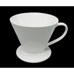 Kaffeefilter CAFE weiß