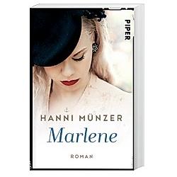 Marlene / Honigtot-Saga Bd.2. Hanni Münzer  - Buch