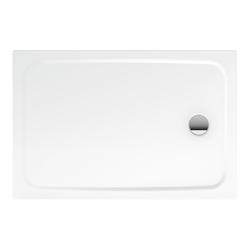 """Kaldewei """"Cayonoplan"""" Duschwanne 80 × 120 × 1,8 cm… mit Wannenträger extraflach"""