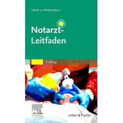 Notarzt-Leitfaden: eBook von