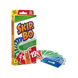 Mattel® Spiel, Mattel Games Skip-Bo