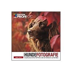 Hundefotografie. Anne Geier  - Buch