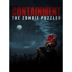 Containment: The Zombie Puzzler Steam Key GLOBAL